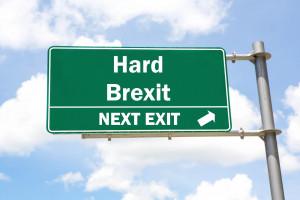 Komisja Europejska przygotowuje się na twardy Brexit