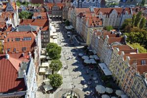 Rekordowe wakacje dla polskich miast