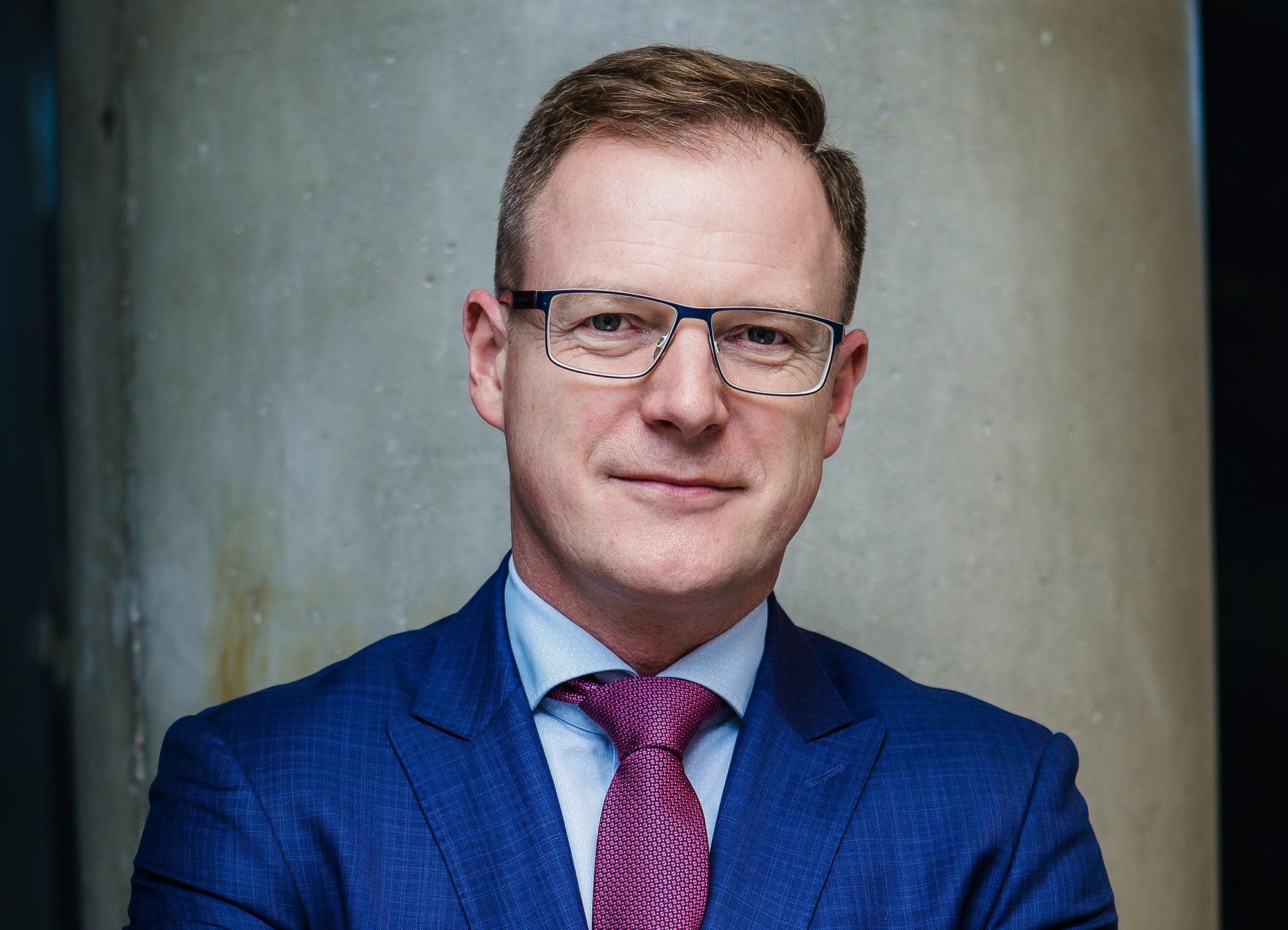 Chcielibyśmy, aby decyzje w przetargach śmigłowcowych zapadły jeszcze w tym roku - mówi Krzysztof Krystowski. (fot. mat. pras.)