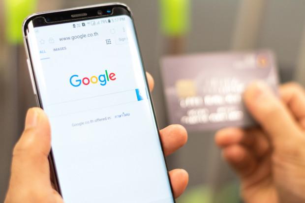 59da04d19 Google wykorzystuje dane o zakupach opłacanych z kart Mastercard - Tech