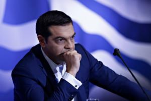 Premier Grecji obiecuje więcej pieniędzy i mniej podatków