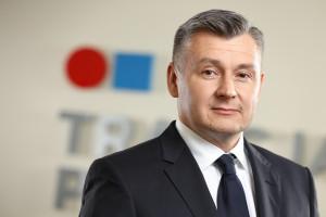Nowy prezes na czele jednej z największych grup budowlanych w Polsce
