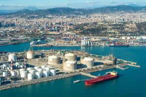 Notowania cen paliw na światowych giełdach