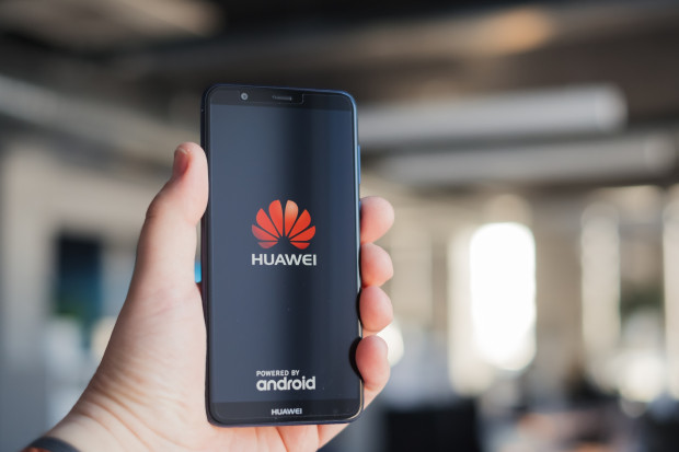 W Kanadzie aresztowano wiceprezes zarządu Huawei