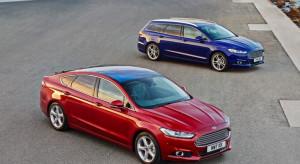 Fordy podłączone do internetu zasilą sieć wynajmu samochodów