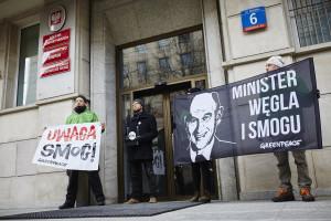 Jest nowy szef Greenpeace Polska
