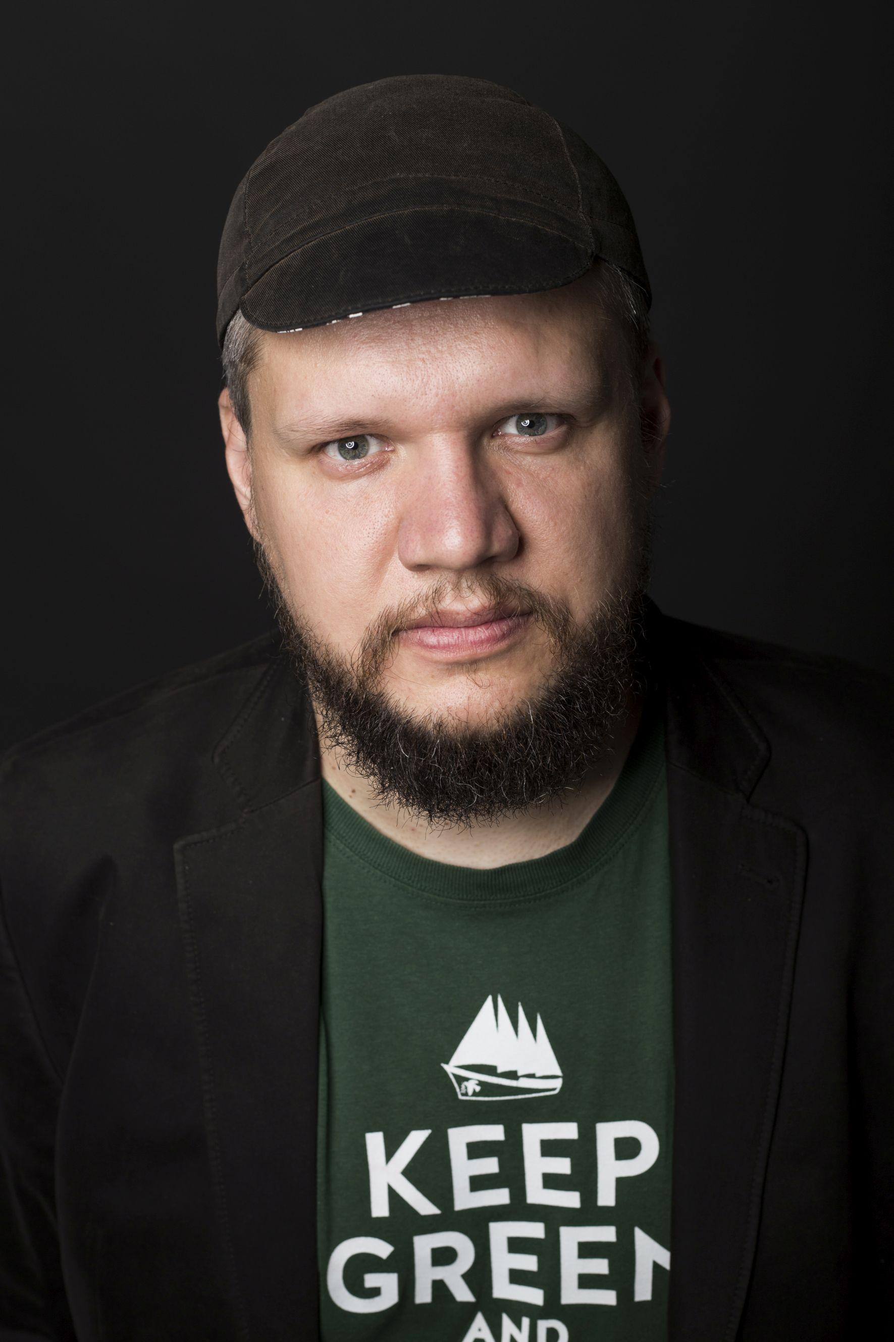 Bohdan Pękacki