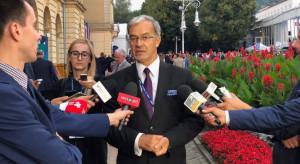 W czwartek kluczowe rozmowy o współpracy gospodarczej z Niemcami