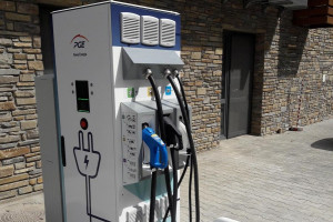 Największa polska firma energetyczna inwestuje w elektromobilność