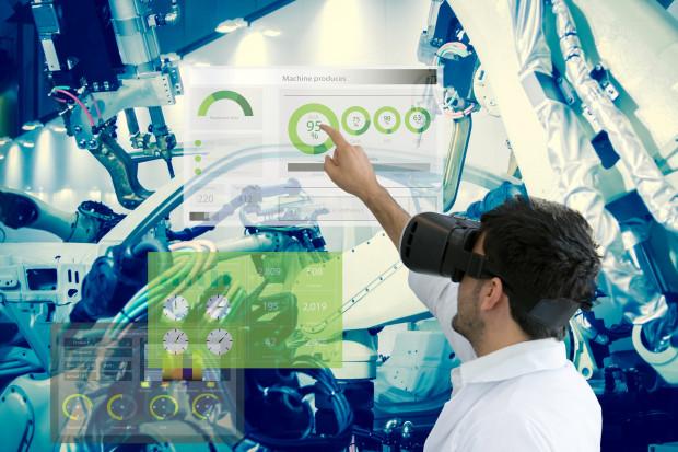 W nowej fabryce Mercedesa ma rządzić Przemysł 4.0.