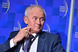 Pieniądze z programów emerytalnych pomogą sfinansować Ostrołękę? Tchórzewski: to moje gdybanie