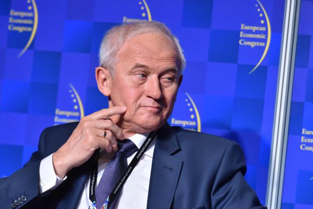 Krzysztof Tchórzewski: cena energii musi być przystępna