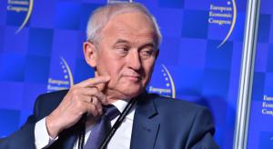 Minister energii: interes spółek energetycznych nie ucierpi