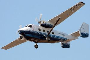 Mielecki samolot M28 trafił do Ekwadoru