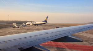 Lotnisko w Modlinie zyskało dwie wieże kontroli lotów. Jedna jest nietypowa