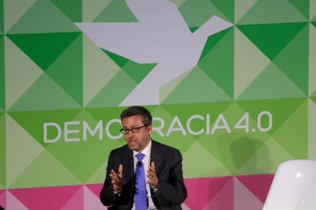 Carlos Moedas, komisarz UE ds. badań i nauki, gościem Nowy Przemysł Expo