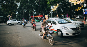 Tak się tworzy smart city w Wietnamie