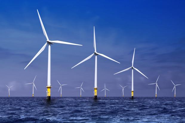 Wiatraki na polskim Bałtyku potrzebują nowych sieci energetycznych