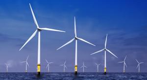Powstanie morska farma wiatrowa z fabryką wodoru