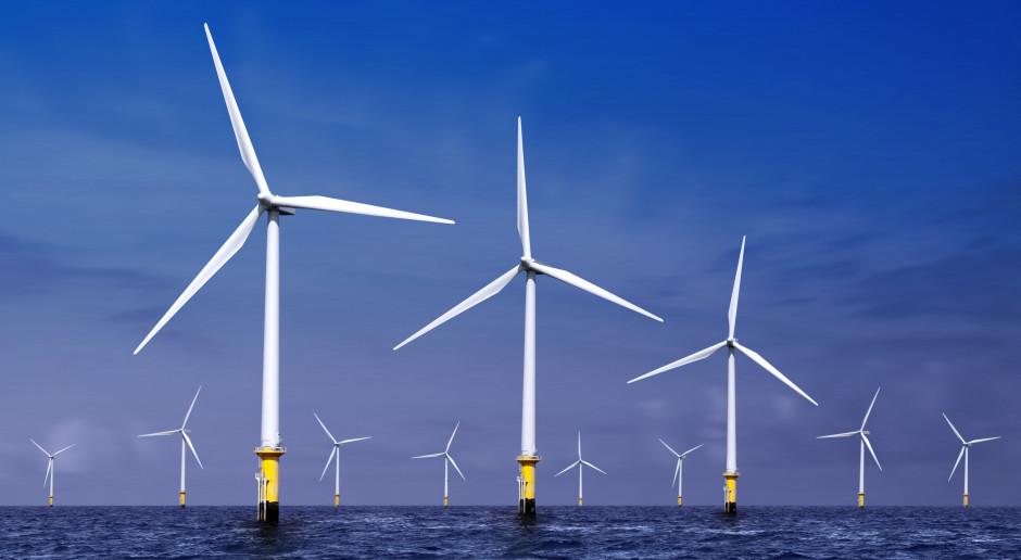 PGE ma decyzję środowiskową dla dwóch farm wiatrowych na Bałtyku