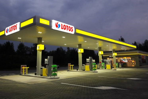 Lotos: wstrzymanie dostaw ropy przez PERN nie wpływa na jakość paliw