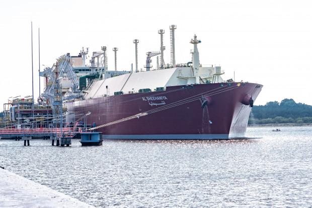 Katar kupuje tankowce LNG za 12 mld dol.