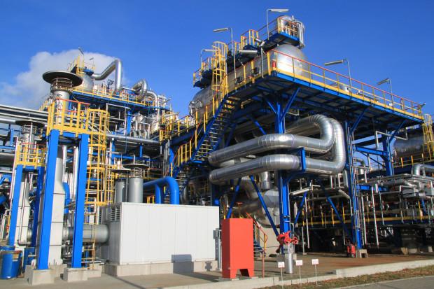 Polskie rafinerie z najwyższą marżą od prawie roku
