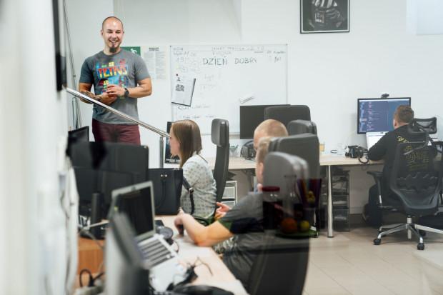 Białostocki start-up przejęty przez Netguru