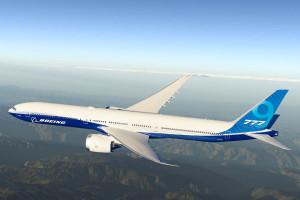 Ten samolot ma zagwarantować dominację Boeinga na lata
