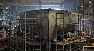 Polska stocznia rzuca wyzwanie połowie świata. Takiego statku nie ma nikt w Europie