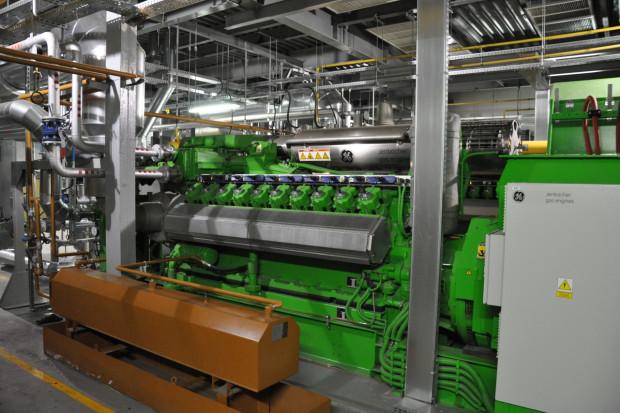Prezes Ferox: Spodziewamy się rozwoju energetyki przemysłowej