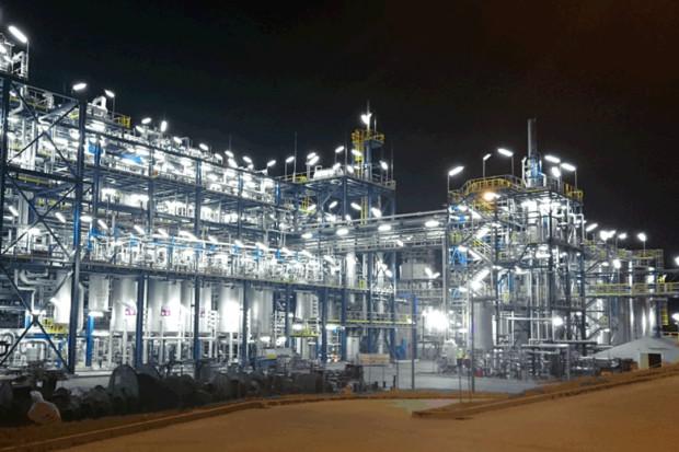 Spółka z Grupy PCC  zwiększa produkcję unikalnego związku chemicznego