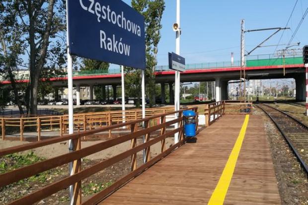 PKP PLK rozpoczęły modernizację linii Zawiercie-Częstochowa