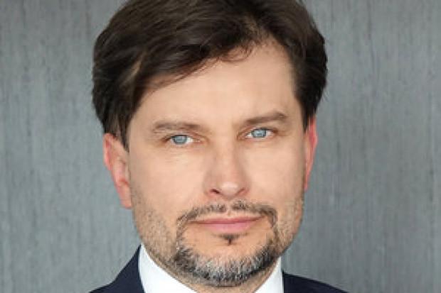 Jarosław Wittstock wiceprezesem Lotosu