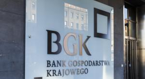 BGK zarobił prawie pół miliarda złotych