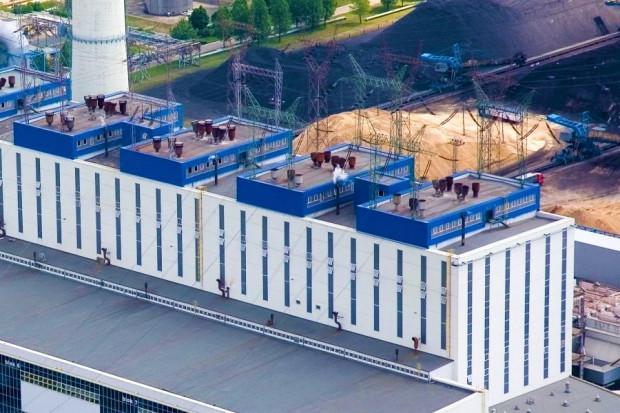 Wkrótce przetarg na generalnego wykonawcę bloków gazowych w Dolnej Odrze