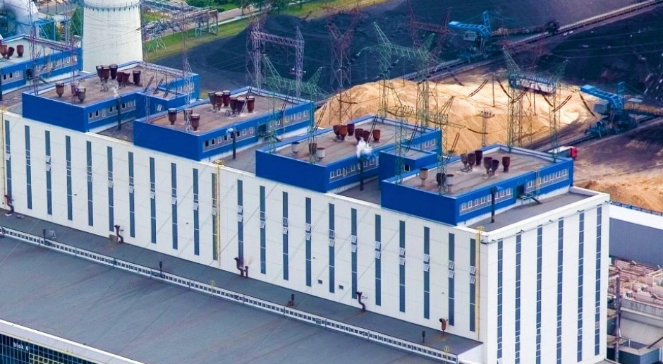 Gaz-System przyłączy Dolną Odrę do sieci gazowej