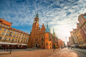 Wrocław ma unikalny system komunikacji liczników energii