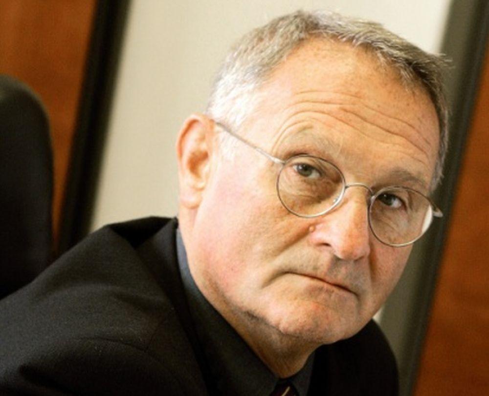 Prof. Klimpel wskazuje, że w zakresie spawalnictwa nie odstajemy od krajów zachodnioeuropejskich. Fot. arch.