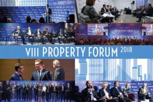 Ostatnie dni rejestracji na Property Forum 2018