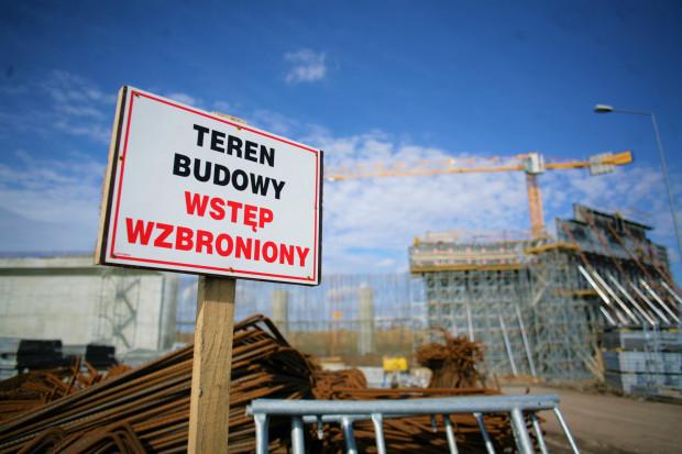 Budowlany kryzys na Euro 2012 nauczył nas zbyt mało. Będzie powtórka?
