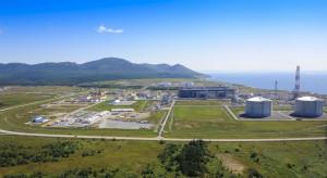 Rosjanie zbudują wielki terminal na Bałtyku. Nasz gazoport to przy nim karzeł