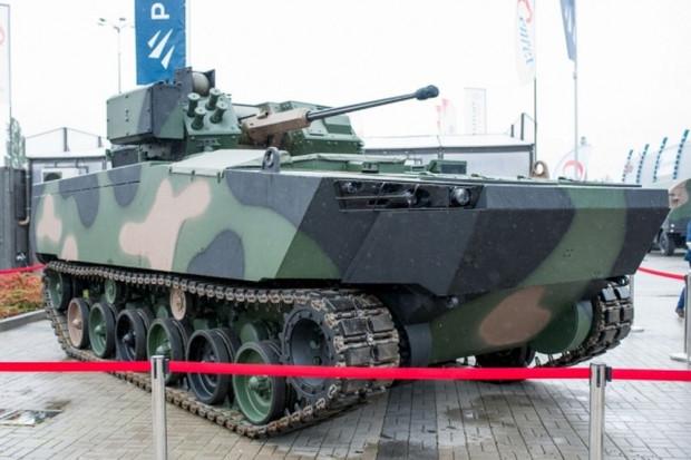 Borsuk bliżej wojska. Jakiego wozu bojowego potrzebuje polska armia?
