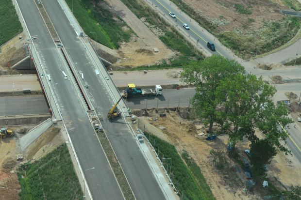 GDDKiA wzywa Salini do mobilizacji na budowie drogi S3