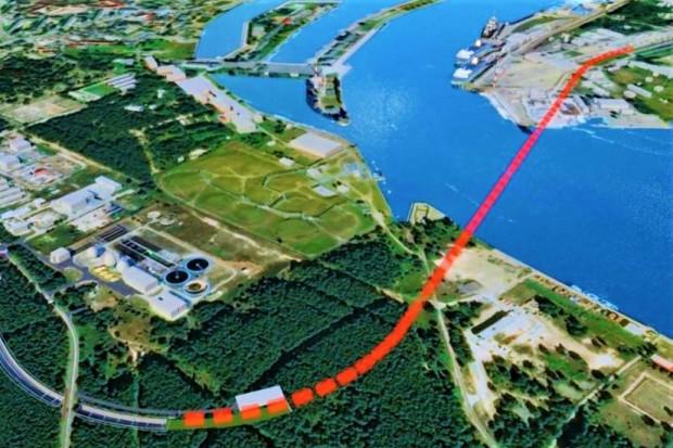Wreszcie ruszy budowa tunelu w Świnoujściu. Podpisanie umów już w poniedziałek