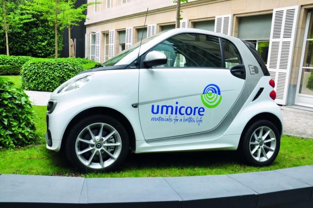 Akumulatory do samochodów elektrycznych będą produkowane w Nysie