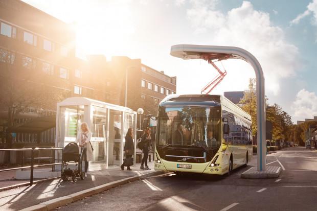 Volvo Buses: Polska będzie stać na czele rewolucji elektromobilnej w Europie