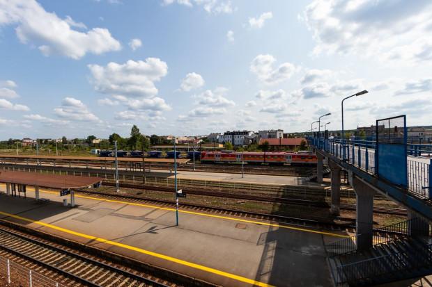 Unia przyznała fundusze na modernizację 100 km linii kolejowej