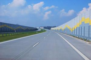 Rusza budowa odcinka autostrady za niemal 0,6 mld zł. Kontrakt do podpisu