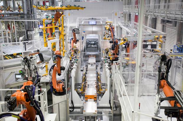 Motoryzacja forpocztą Przemysłu 4.0 w Polsce